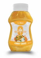 Bezkalorická omáčka Curry Sauce 350ml - GymBeam