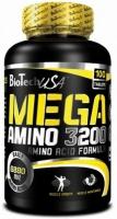 MEGA AMINO 3200 100 tab. - BioTech USA