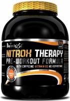 NitroX Therapy 340g - BioTech USA