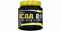 BCAA 8:1:1 - 300g - BioTech USA