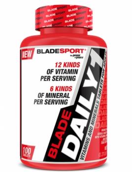 BLADE DAILY 1 - 100 tab. - Blade Sport