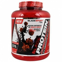 BLADE Protein Concentrate 2270g - Blade Sport