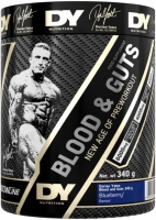 Blood and Guts 340g - Dorian Yates