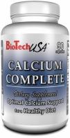Calcium Complete (90 kaps.)