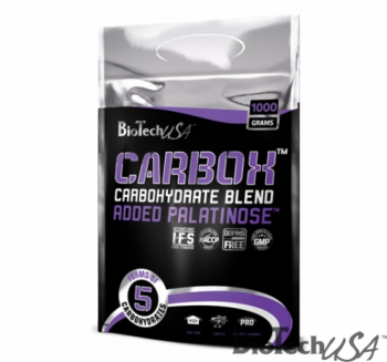 CarboX™ - 1000g sáčok