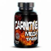 Carnitine Mega 120 kaps. - EXTREME & FIT