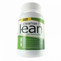 Cleanse and Lean 100 kaps. - Max Muscle