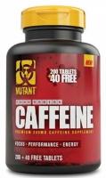Core Series Caffeine 240tab. - PVL Mutant