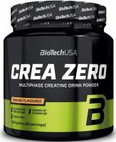 Crea Zero 320g - BioTech USA
