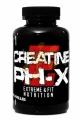 Creatine PH-X 120 kaps. - EXTREME & FIT
