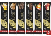 DELUXE Protein Bar 60g - Nutrend