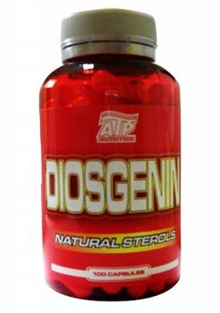 ATP Diosgenin 100 kaps.