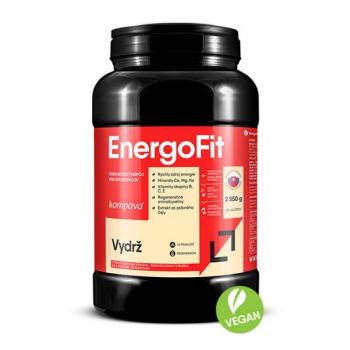 EnergoFit 2550g - Kompava