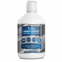ENERGY BOOST 500ml - Vianutra