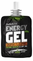 Energy Gel 60g - BioTech USA