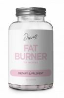 Fat Burner 60 kaps. - Descanti