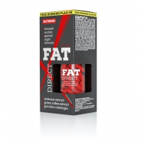 Fat Direct 60 kaps. - Nutrend