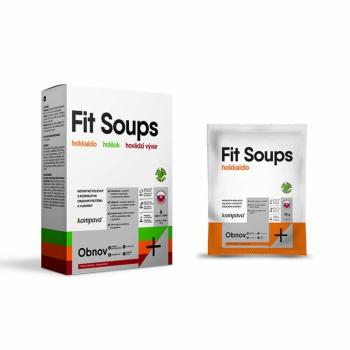 Fit Soups 6x35g - Kompava