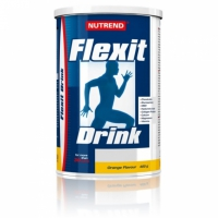 Flexit Drink 400g - Nutrend