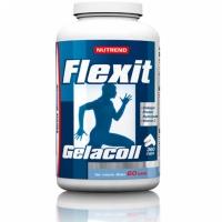 Flexit Gelacoll 360 kaps. - Nutrend