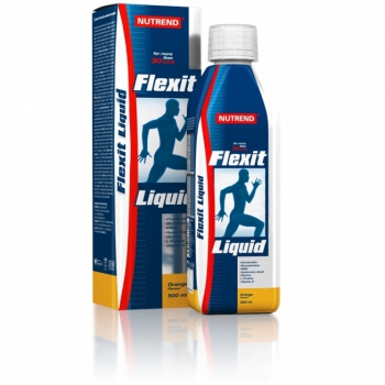 Flexit Liquid 500ml - Nutrend