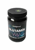 Glutamín 500g - Kompava