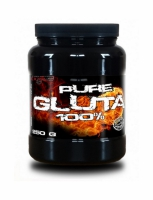 Glutamin Pure 100% 250g - EXTREME & FIT