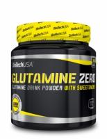 Glutamine Zero - 300g - BioTech USA