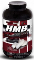 HMB Large Caps 100 kaps. - Vision Nutrition