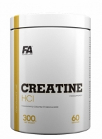 Creatine HCL 300g - Fitness Authority