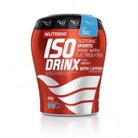 ISODRINX 420g WITH CAFFEINE - Nutrend
