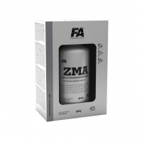 ZMA - Fitness Authority