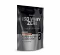 Iso Whey Zero Black 500g - BioTech USA