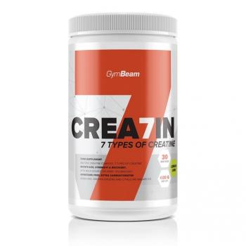 Kreatín Crea7in 600g - GymBeam