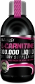 L-Carnitine 100.000 Liquid - 500 ml - BioTech USA