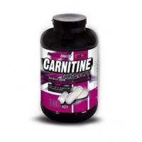 Carnitine Large Caps 100 kaps. - Vision Nutrition