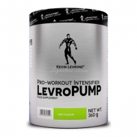 LevroPump 360g - Kevin Levrone