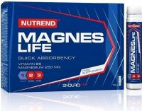 Magneslife 10 x 25ml - Nutrend
