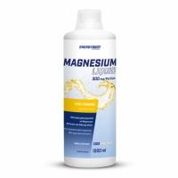 Magnesium Liquid 1000ml - EnergyBody