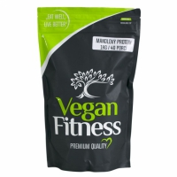 Mandlový Protein 1000g - Vegan Fitness