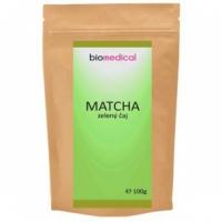 Matcha zelený čaj prášok 100g