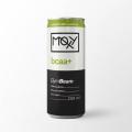 Moxy bcaa+ Energy Drink 250 ml - GymBeam