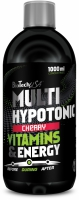 Multi Hypotonic Drink 1:65 - 1000ml - BioTech USA