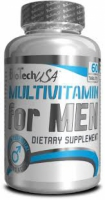 Multivitamin for Men 60 tab.