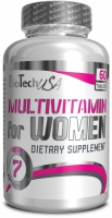 Multivitamin for Women 60 tab.