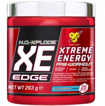 NO-Xplode XE Edge 263g - BSN