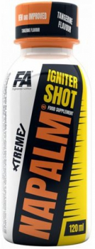 Xtreme Napalm Igniter Shot 120ml - Fitness Authority