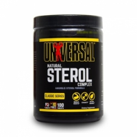 Natural Sterol Complex 90 tab. - Universal Nutrition