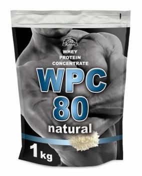 WPC 80 Natural 1000g - Koliba