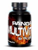 Panga Multivit B Plus 250 tab. - EXTREME & FIT
